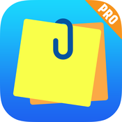 Sticky Notes & Color Stickies Pro evernote notes