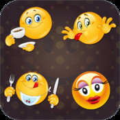 1 For All Emoji - Emoji pictures, emoji fonts, cool fonts and special symbols for SMS,email,facebook and twitter