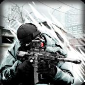 Arctic Sniper Team PRO - Combat Assault Shooting Edition