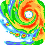 NOAA Radar Pro – Weather Alerts and Forecasts - Hurricane Tracker