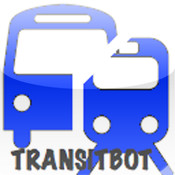 Transitbot: real-time transit for Chicago
