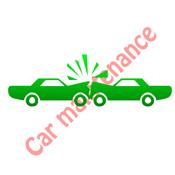Automobile maintenance record
