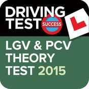 LGV & PCV Theory Test HD - Driving Test Success