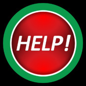MyLoop Panic Button - Emergency Notification App from MyCareConnect emergency notification
