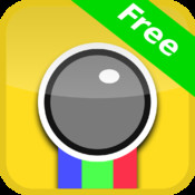 InstaLiveFX Free - awesome photo filter for Instagram, Facebook, Twitter