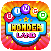 Bingo Wonderland Blitz - Multiple Magical Daub Bonanza And Real Vegas Odds wonderland