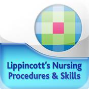 Lippincott`s Nursing Procedures and Skills