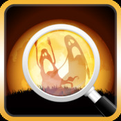 Hidden Objects : Halloween Mystery Manor