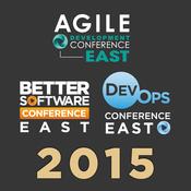 Agile Development, Better Software, & DevOps Conference East 2015