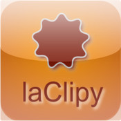 laClipy chrome