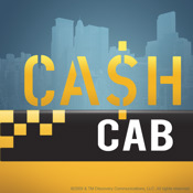 Cash Cab resident evil afterlife