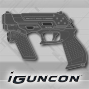 iGunCon global crisis patch