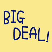 Big Deal appoday free app deal day