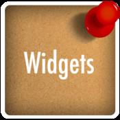Widgets desktopx widgets
