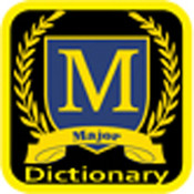 MajorDict