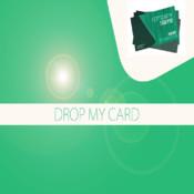 Drop My Card business card builder