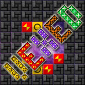 Vexed Puzzle