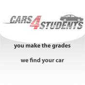 Cars4Students 0x0000007a win