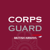 Corps Guard BA