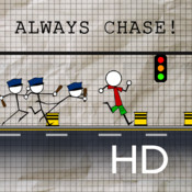 Always Chase HD chase law school