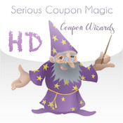 Coupon Magic HD