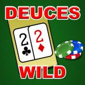 Deuces Are Wild