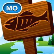 iFish Missouri