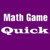Math Game Quick