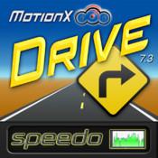 MotionX Speedо