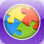 Lizunov Puzzle HD