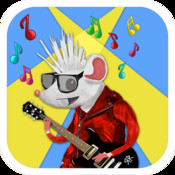 Rock and Roll Mouse