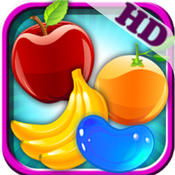Fruit Candy Touch HD fruit touch