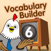 Vocabulary Builder 6