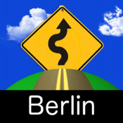 Berlin Offline Map + 3d