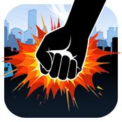 Fire Punch - Run Run Run run application