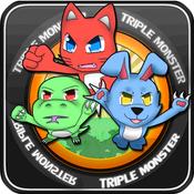 Triple Monster Online
