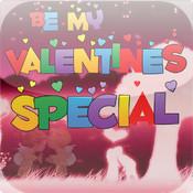 Be My Valentine Special valentine