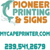Pioneer Printing & Signs update rollup 2