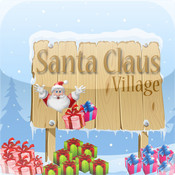 The Santa Claus Village