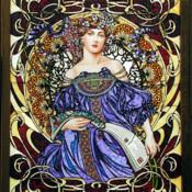 Alphonse Mucha Artworks