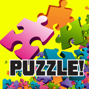 Amazing Jigsaws Games HD