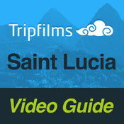 St. Lucia HD Travel Guide