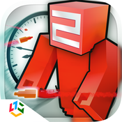 Super Hot 2 ! - Block Pocket Build It Mini Lab Edition