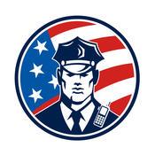 5-0 Police Radio Scanner US Free