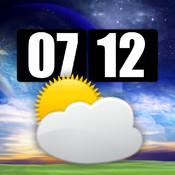 All Amazing Weather Clock