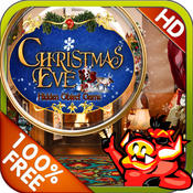 Christmas Eve - Free Hidden Object Games