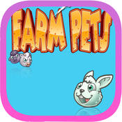 Farm Pet - Match Pet Puzzle