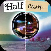 Halfcam - Split View Camera For Instagram