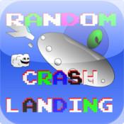 Random Crash Landing Mini
