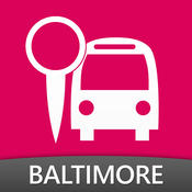 Baltimore Bus Checker - Free Live Bus Times and Journey Planning for Baltimore, Maryland : Bus, Subway and Rail subway